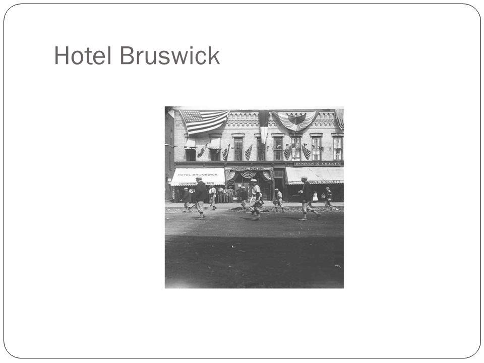 Hotel Bruswick