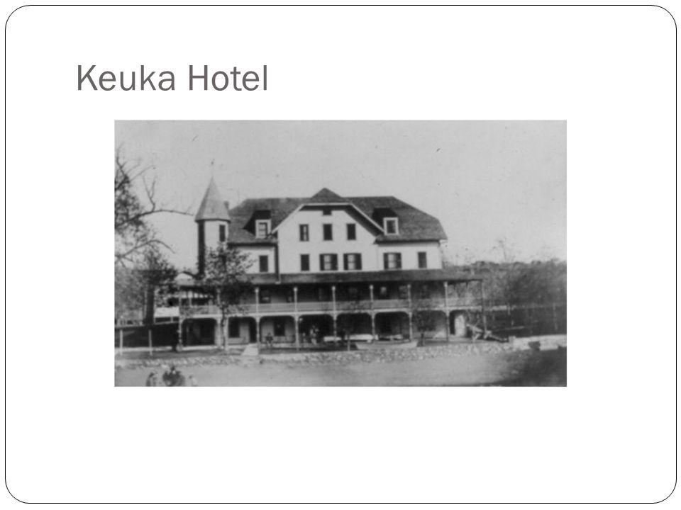 Keuka Hotel