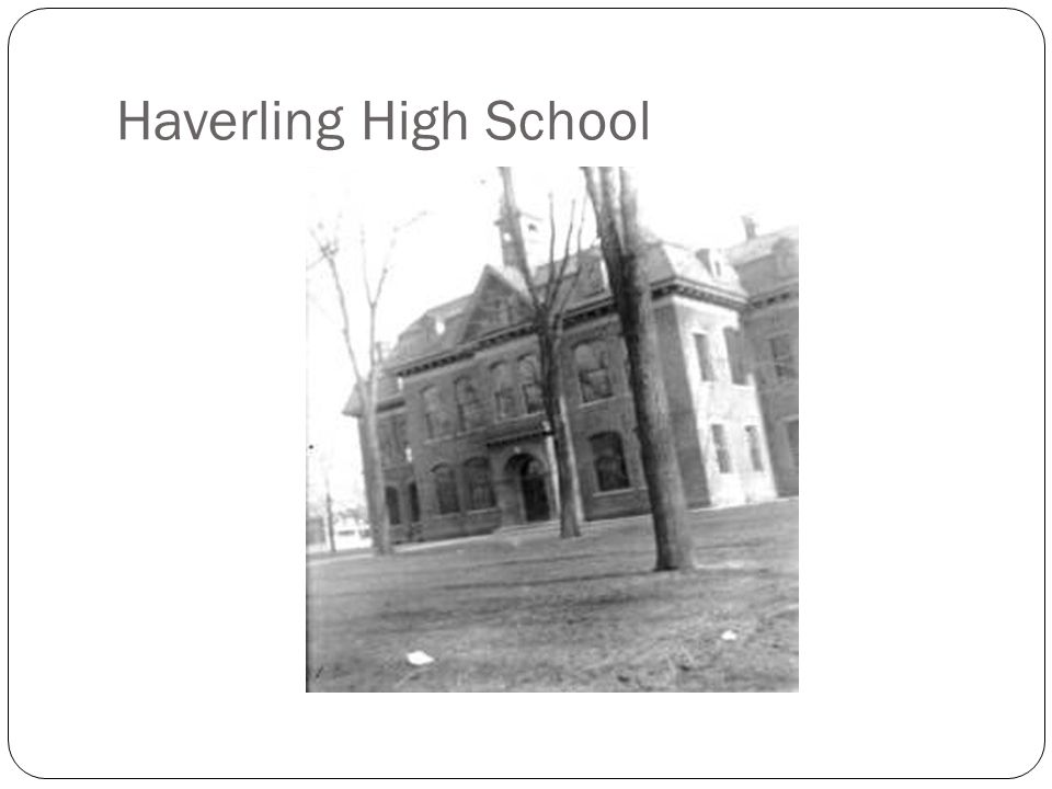 Haverling High School