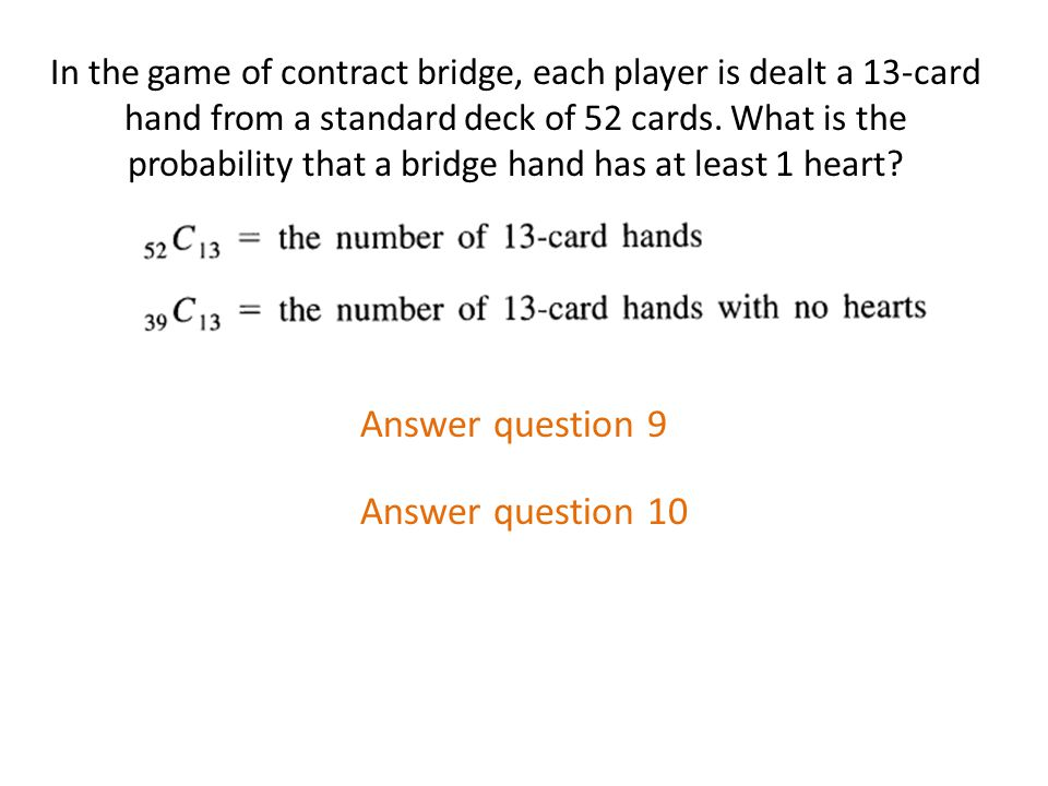 Answer question 9 Answer question 10