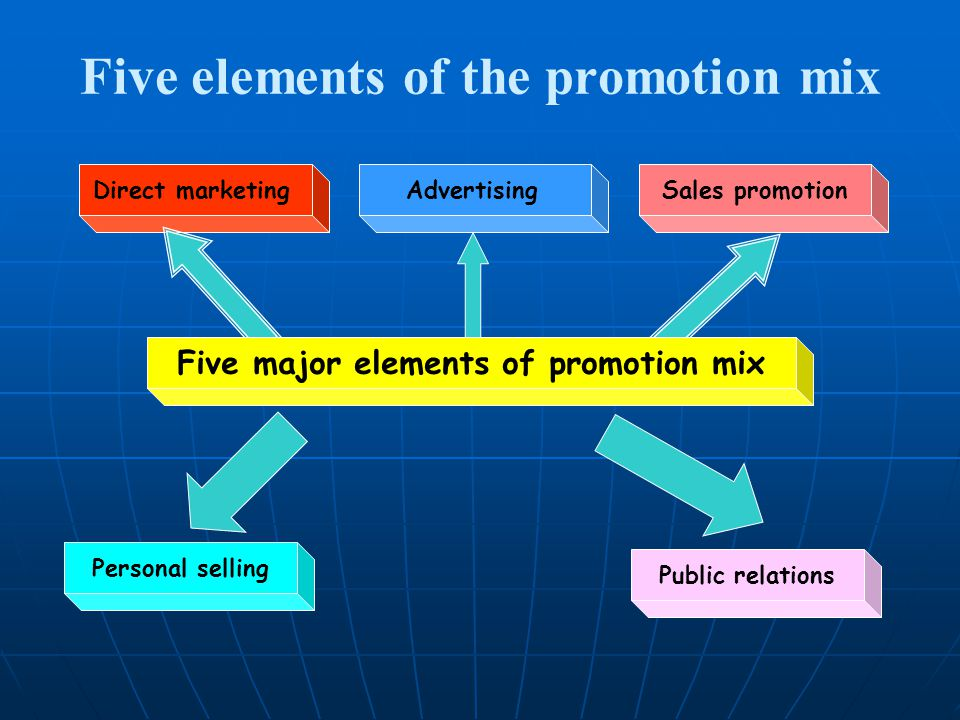 elements of promotional mix Keyword: elements of a promotional mix follow listing websites about elements of a promotional mix get and use it immediately to get coupon codes, promo codes.