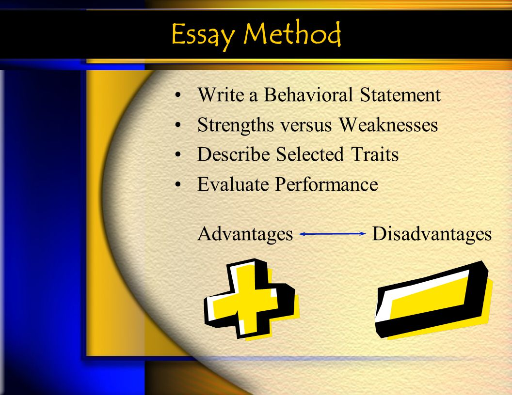 methods of prewriting an essay