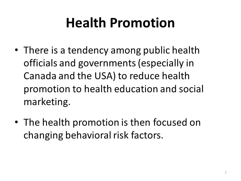 health promotion among retirees Older employees in the workplace national center for chronic disease prevention and health promotion  perception still exists among employers that.