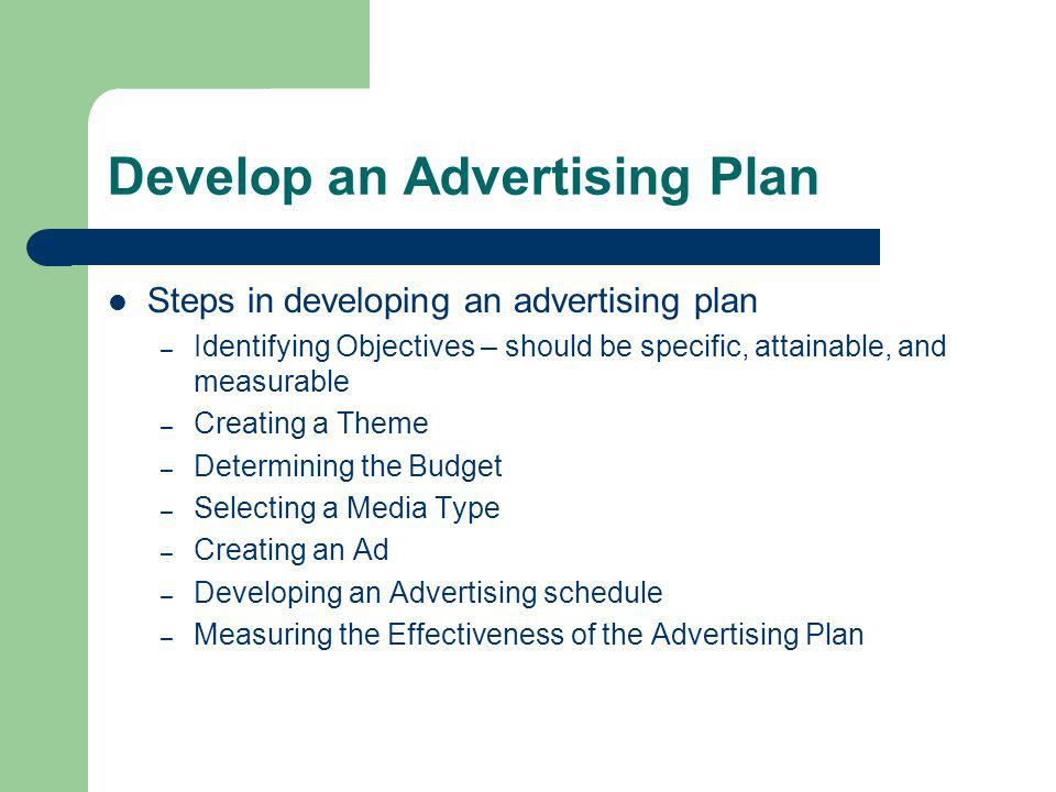 Advertising Plan Advertising Levisadvertisingplan Advertising Plan