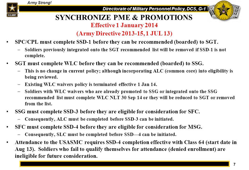 SYNCHRONIZE PME & PROMOTIONS