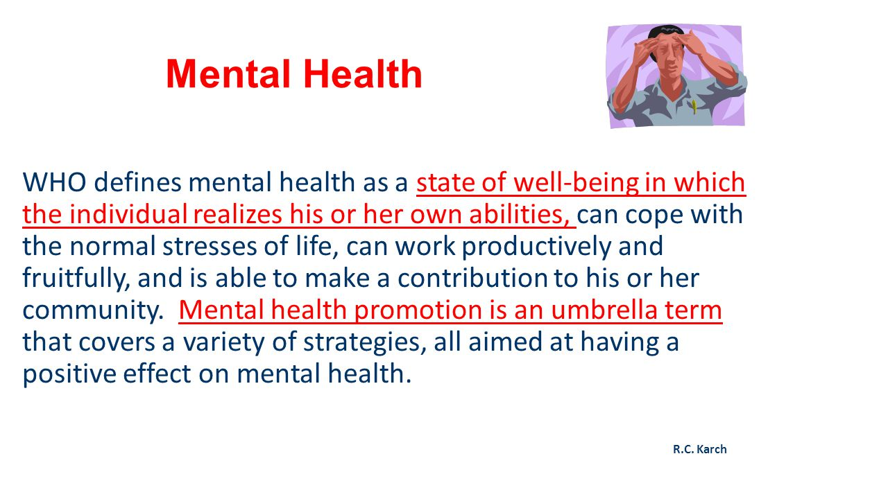 what is mental health promotion Learning more about mental health and mental illness is a crucial step in dispelling mental health promotion and mental illness prevention policy background.