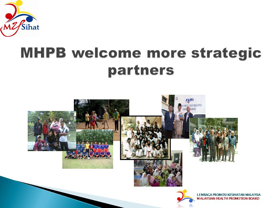 MHPB welcome more strategic partners