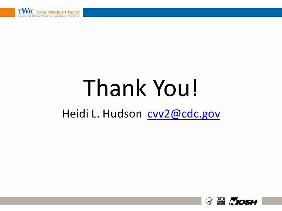 Heidi L. Hudson cvv2@cdc.gov