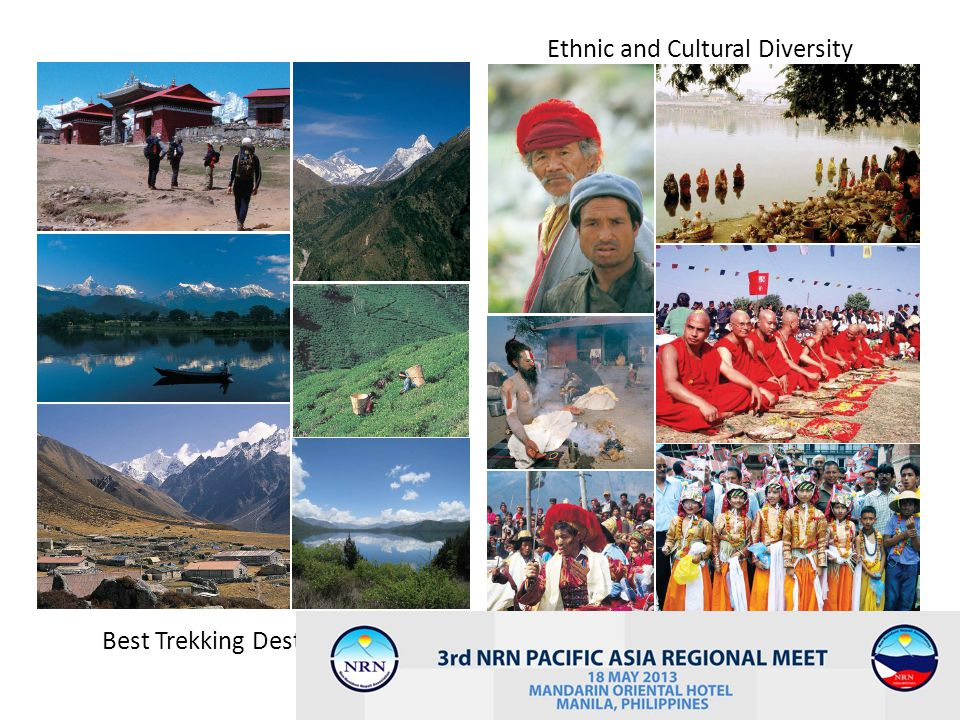 Ethnic and Cultural Diversity