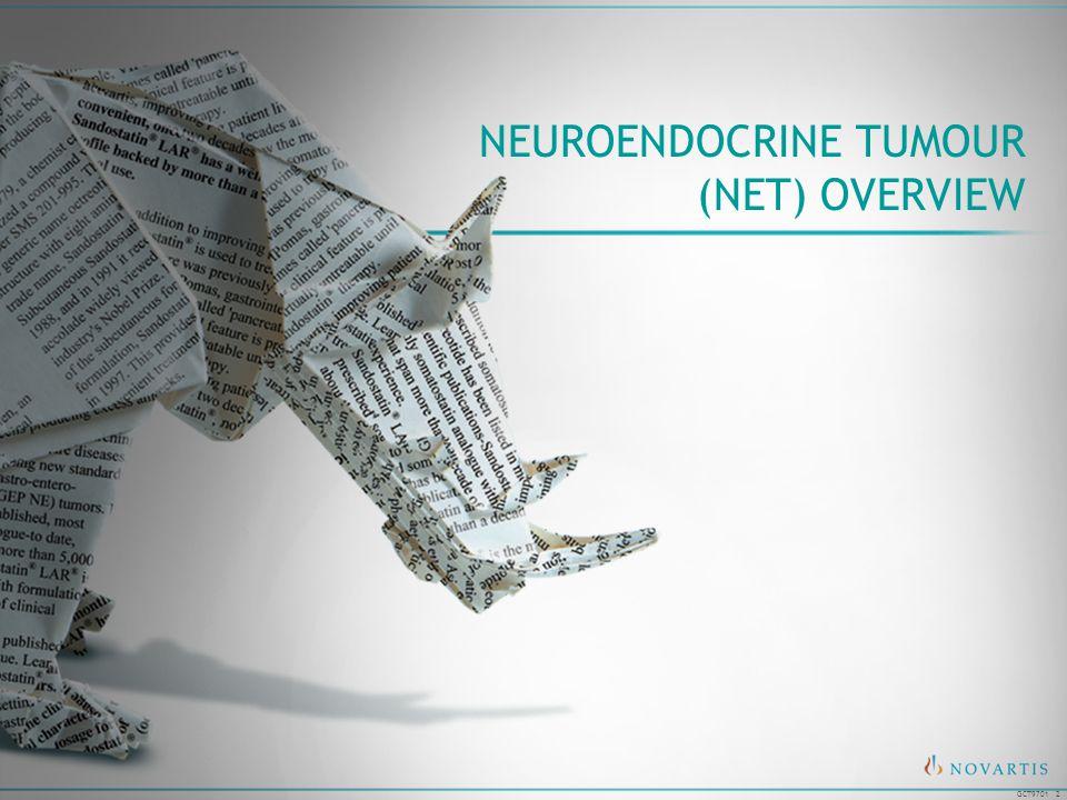 Neuroendocrine Tumour (NET) Overview