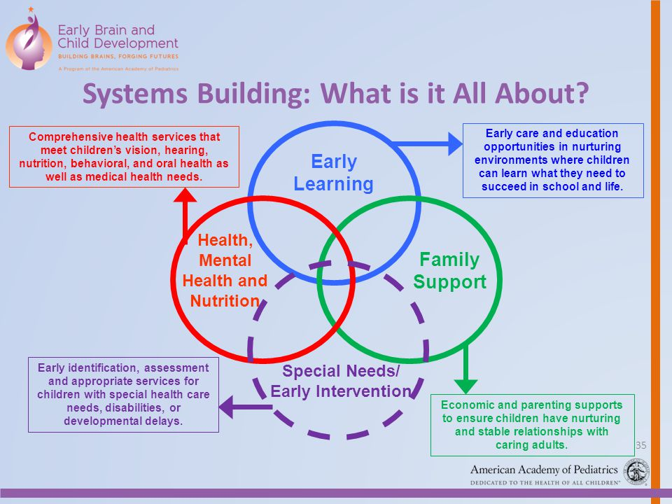 Systems Building: What is it All About
