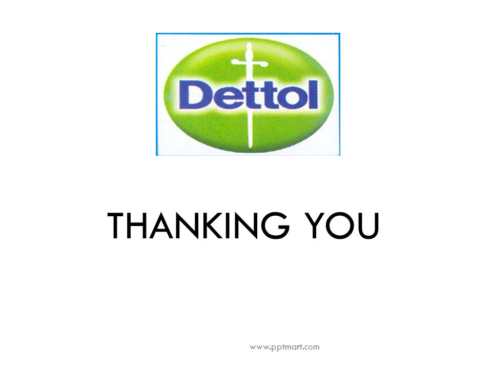THANKING YOU www.pptmart.com