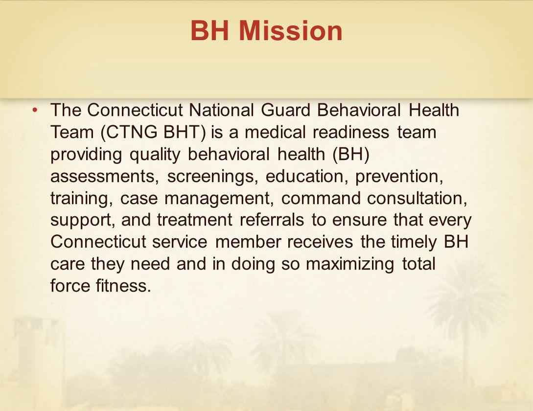 BH Mission