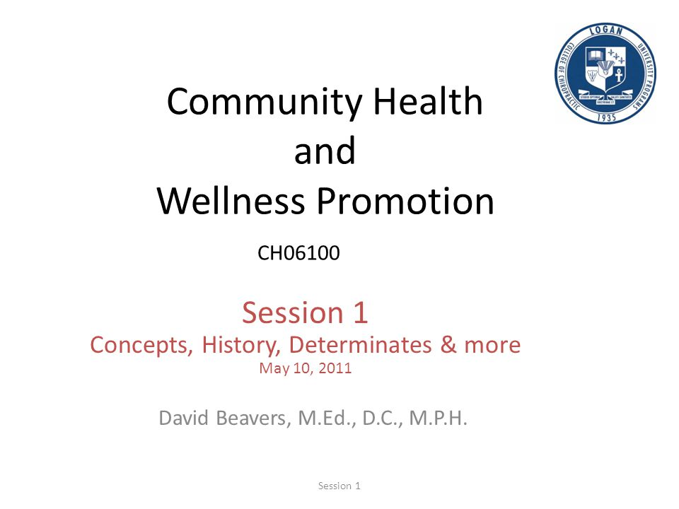 community health promotion tool Community health assessment tool: a patterns approach to data collection and diagnosis as the students continue to use this tool in the health promotion.