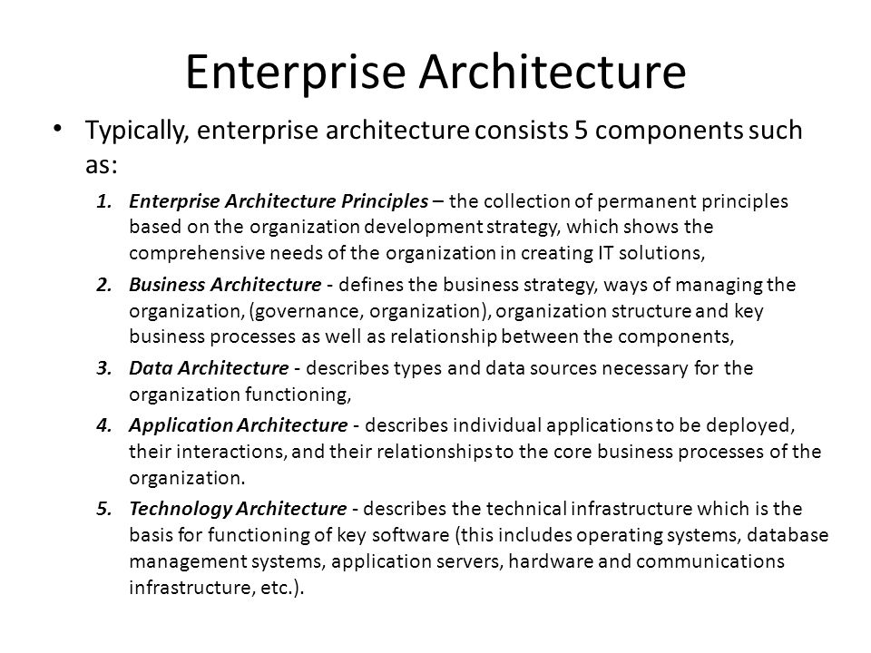 enterprise architecture as strategy pdf download