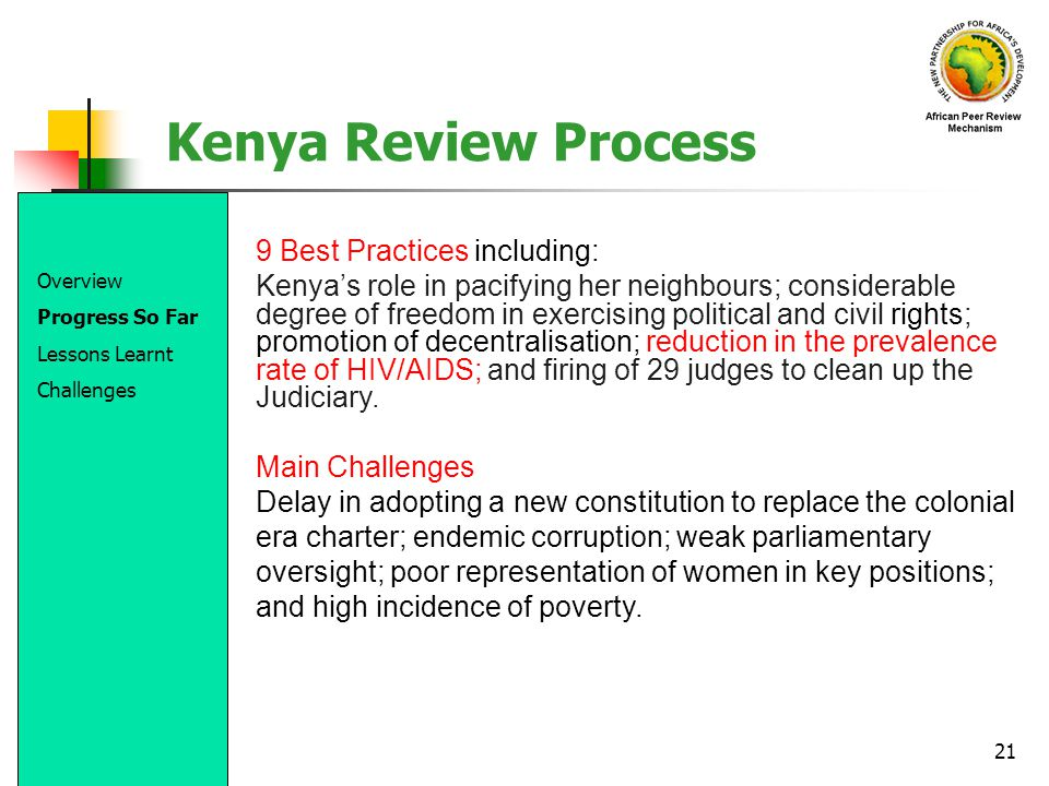 it process practices in kenya In kenya like other nations in the  entire judiciary once the staff recruitment process and vetting of judges and magistrates is finalized  practices will be.
