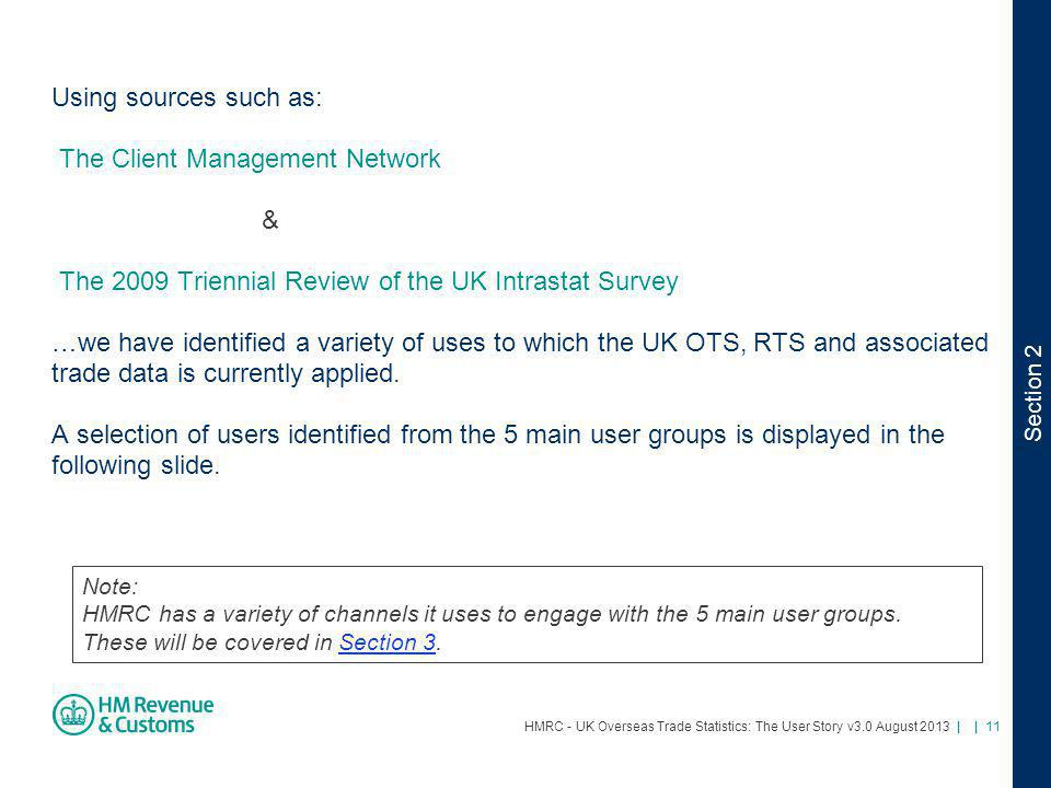 The Client Management Network &