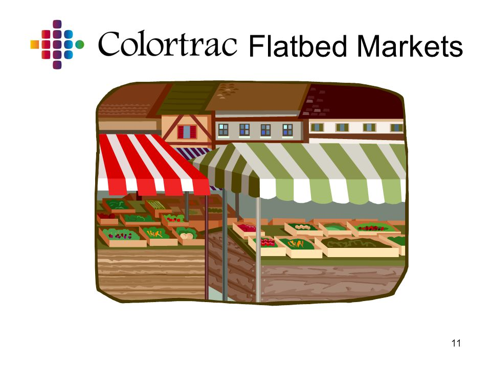 Flatbed Markets