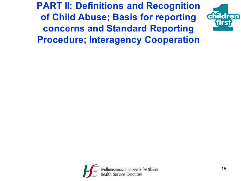 HSE Information Pack for External Services' Cascade: