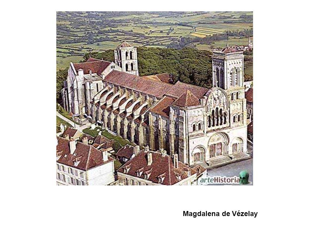 Magdalena de Vézelay