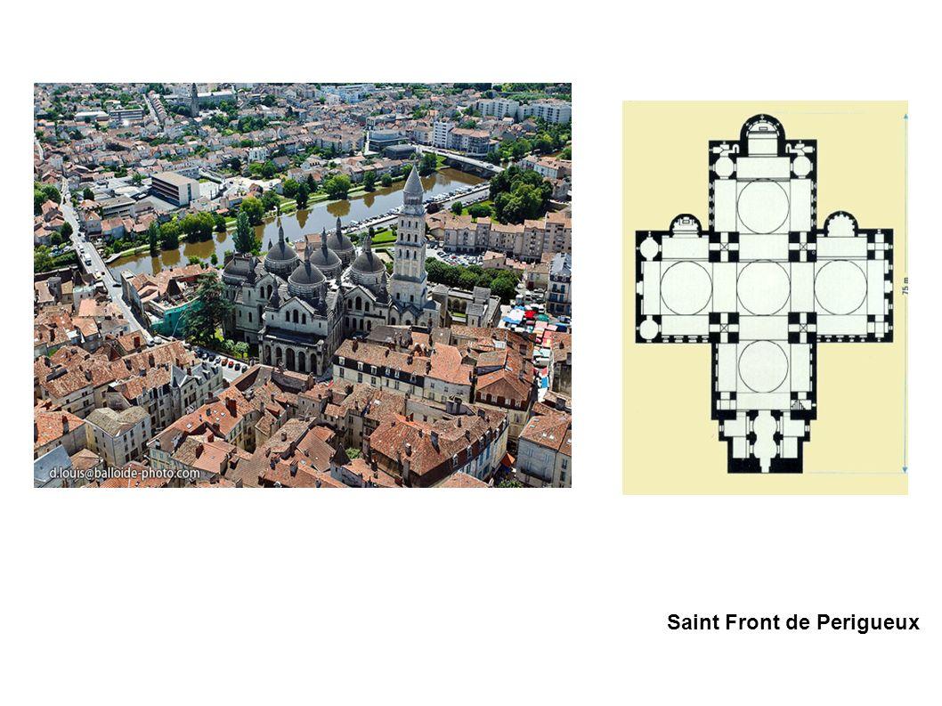 Saint Front de Perigueux
