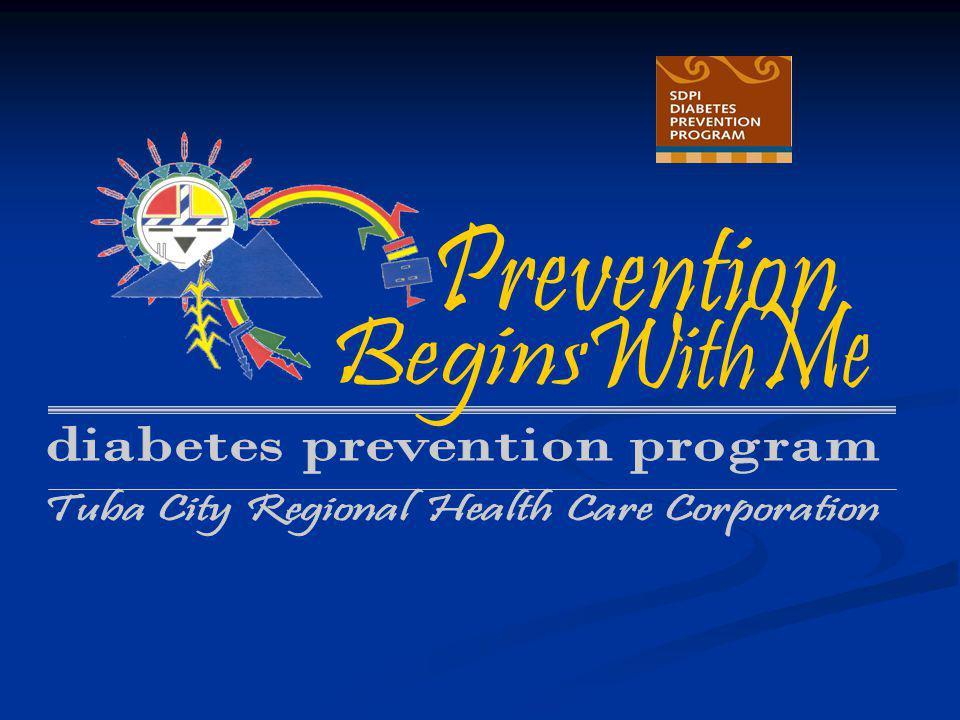 diabetes prevention program Begins Prevention