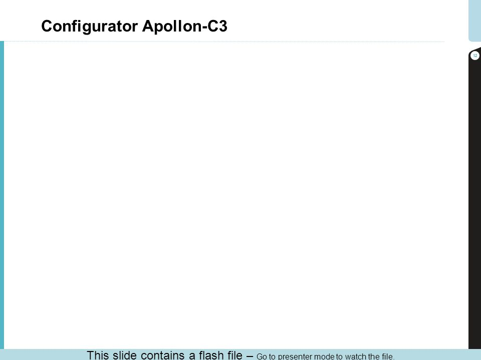 Configurator Apollon-C3