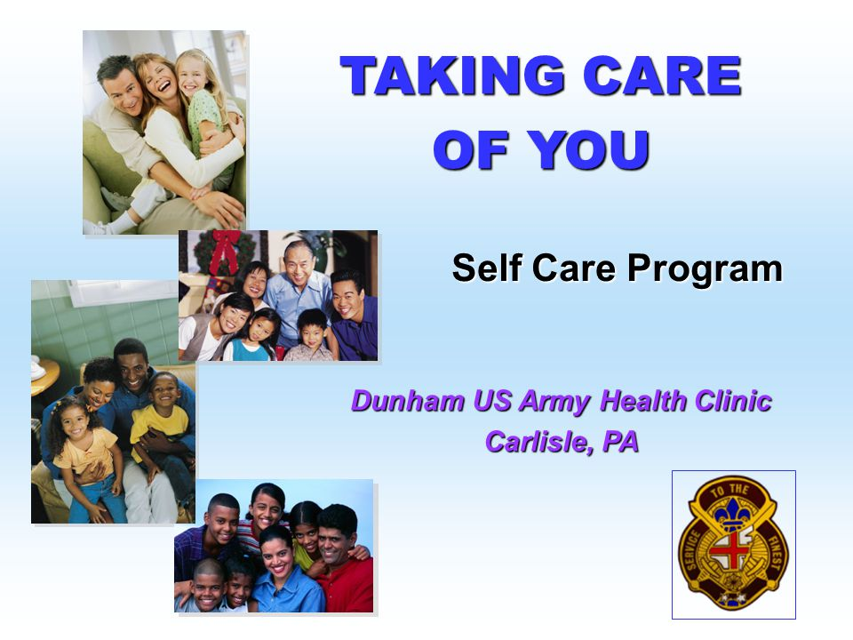 Dunham US Army Health Clinic