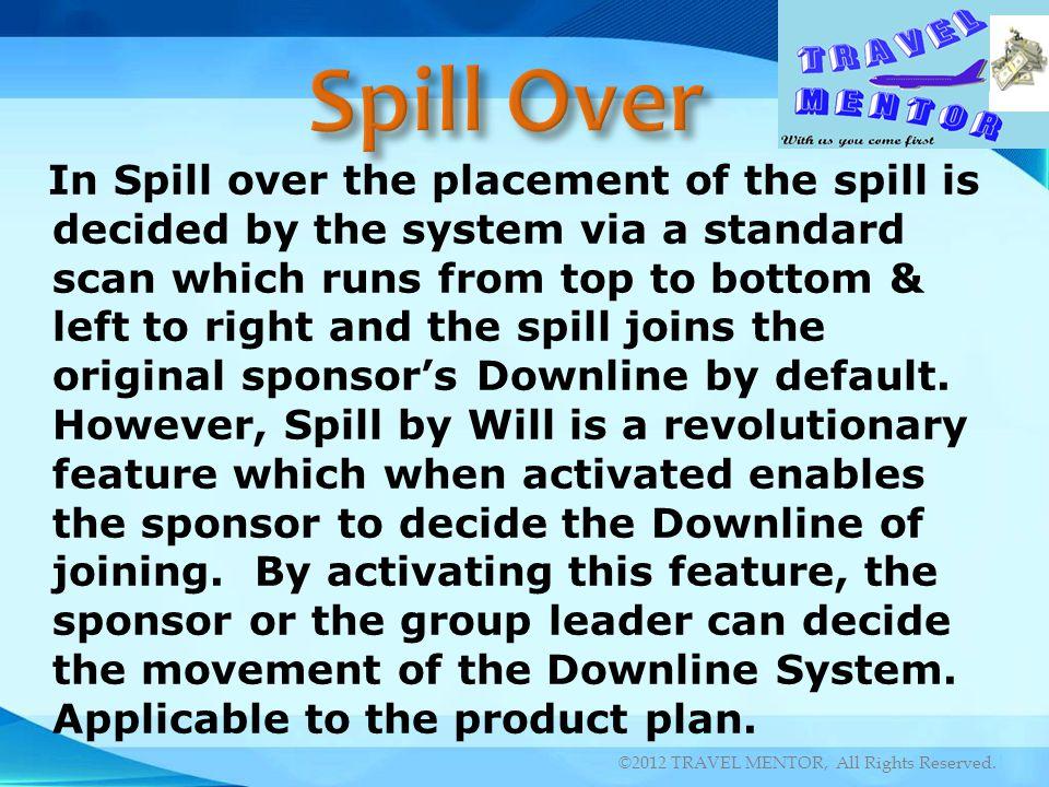 Spill Over