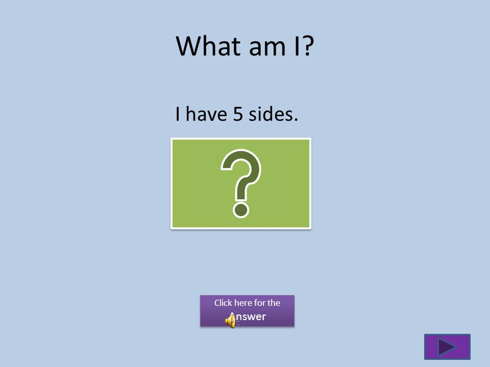 Click here for the Answer