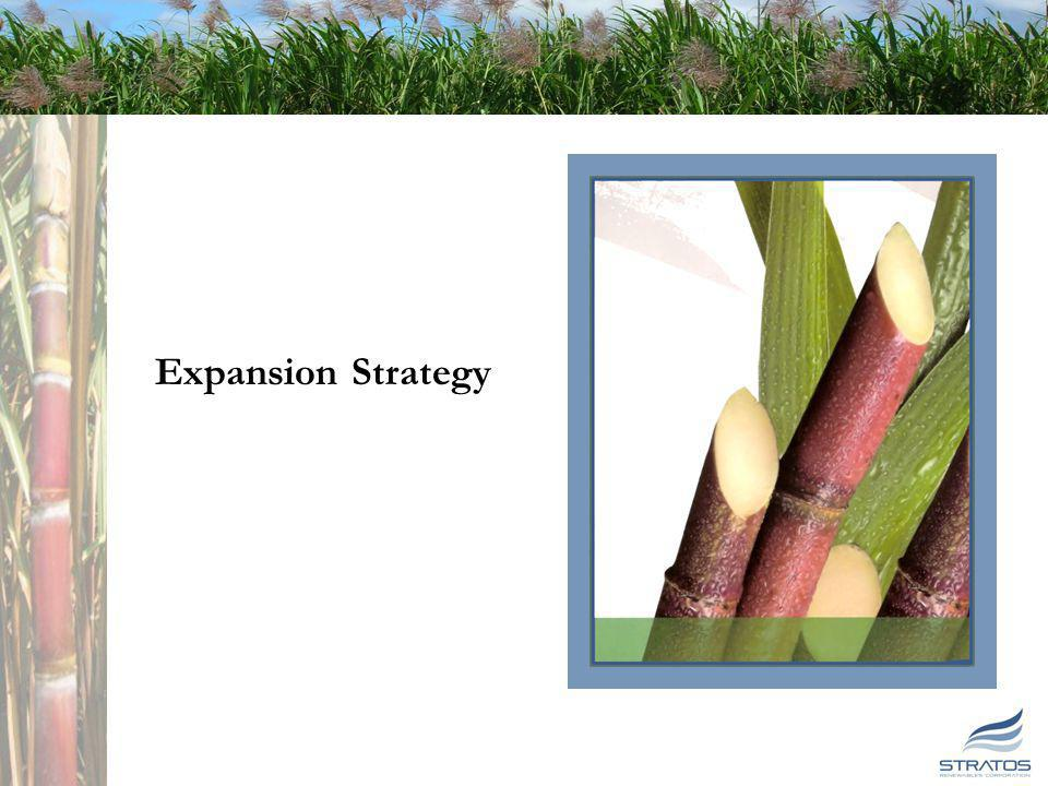 Growth Strategy Strategy execution in three phases…