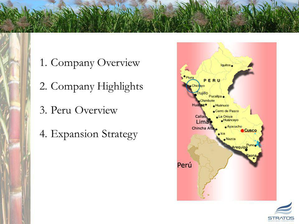 Company Overview 2