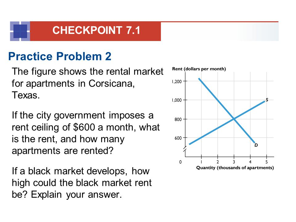 Practice Problem 2 CHECKPOINT 7.1