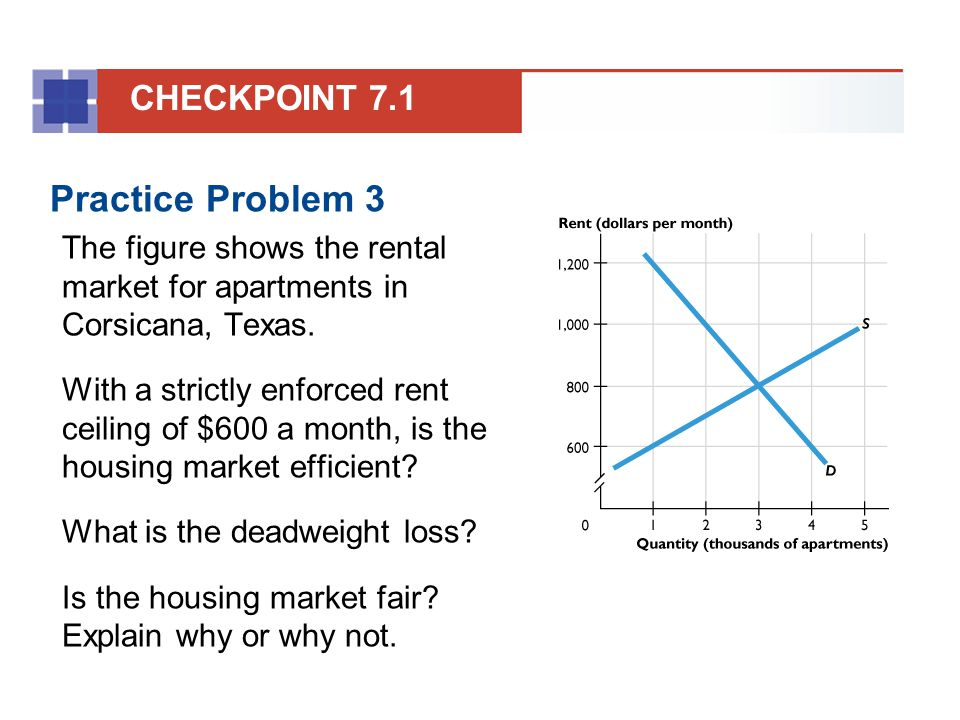 Practice Problem 3 CHECKPOINT 7.1
