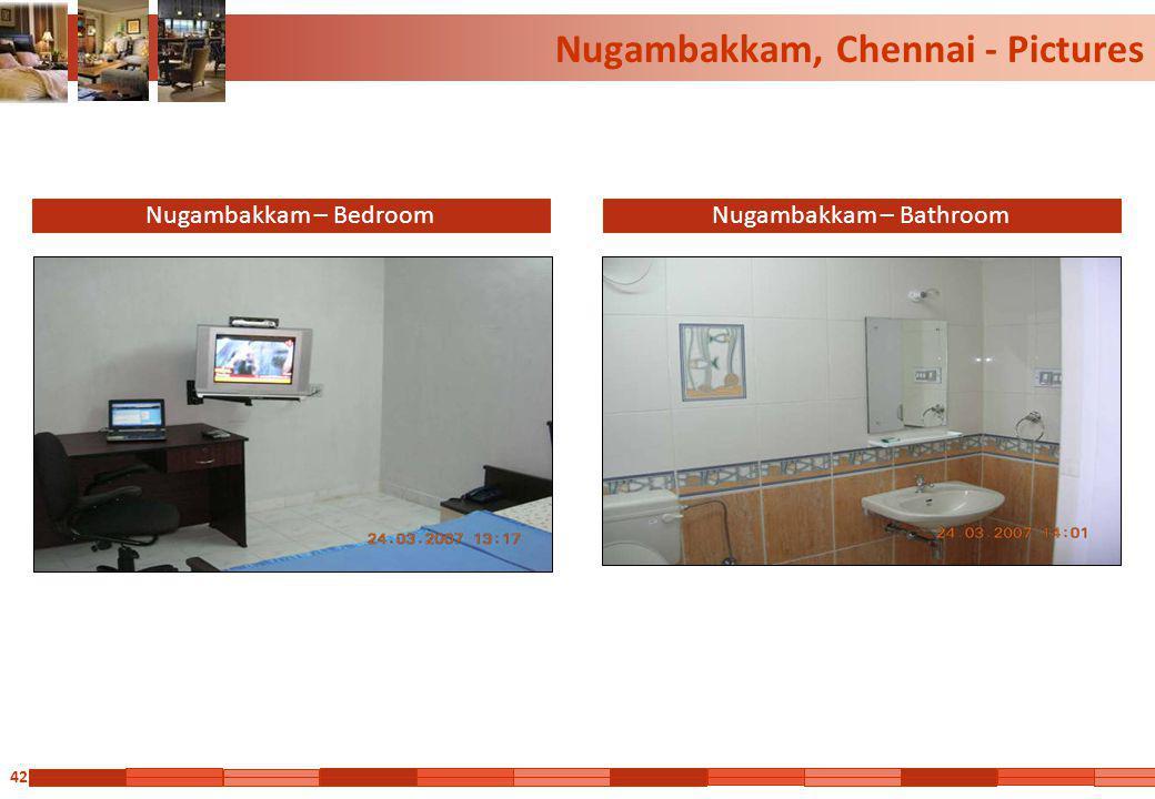 Nugambakkam, Chennai - Pictures
