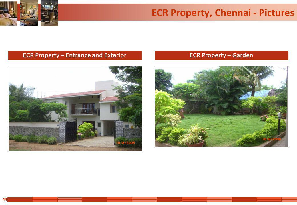 ECR Property, Chennai - Pictures