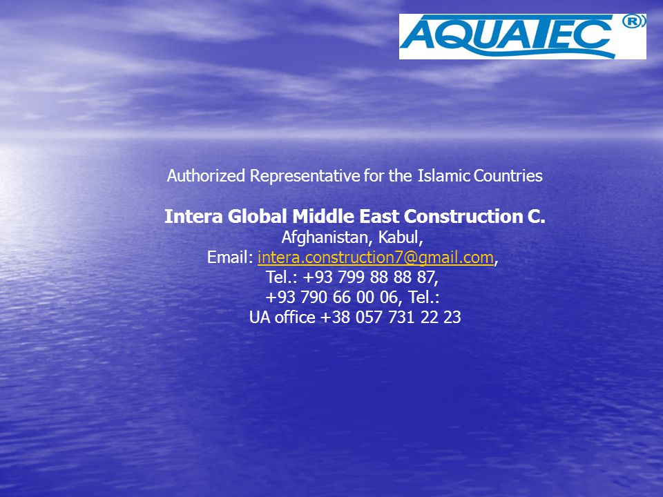 Intera Global Middle East Construction C.