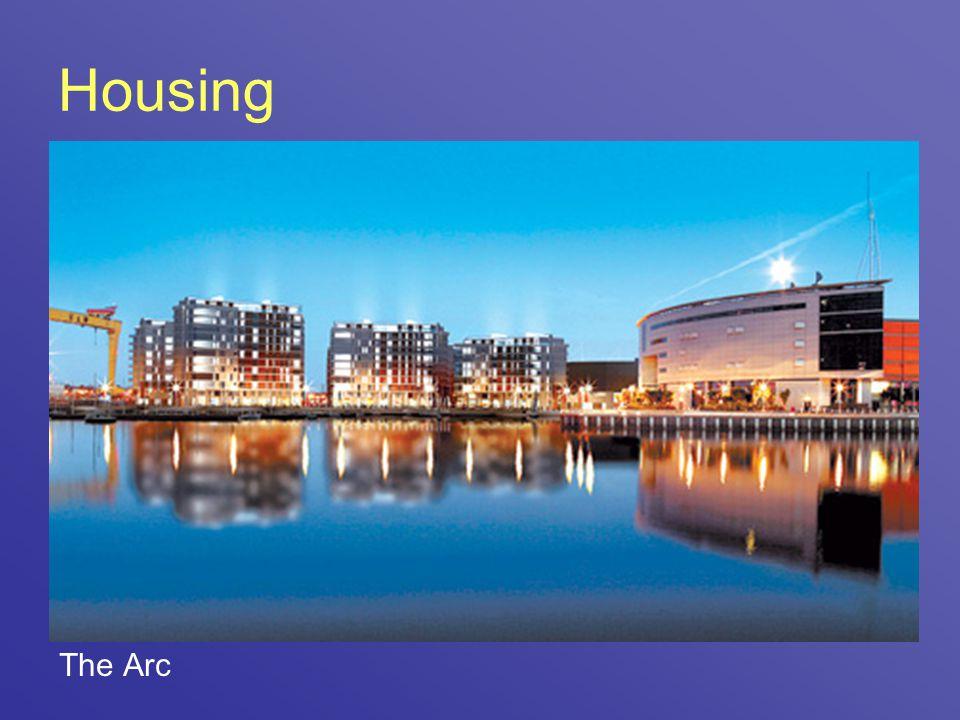 Housing The Arc