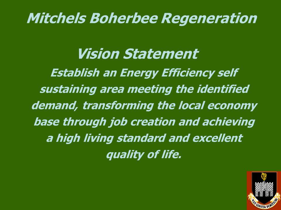 Mitchels Boherbee Regeneration
