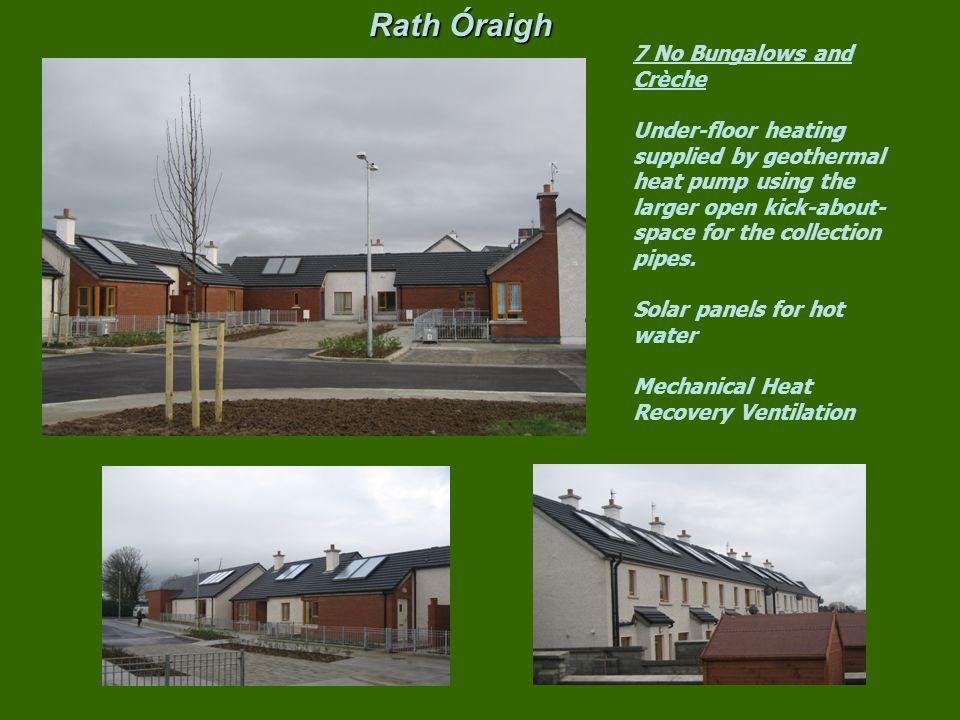 Rath Óraigh
