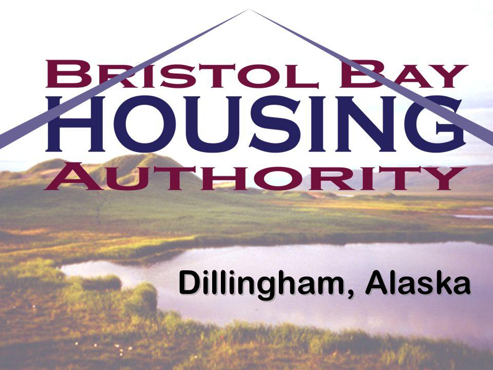 Dillingham, Alaska