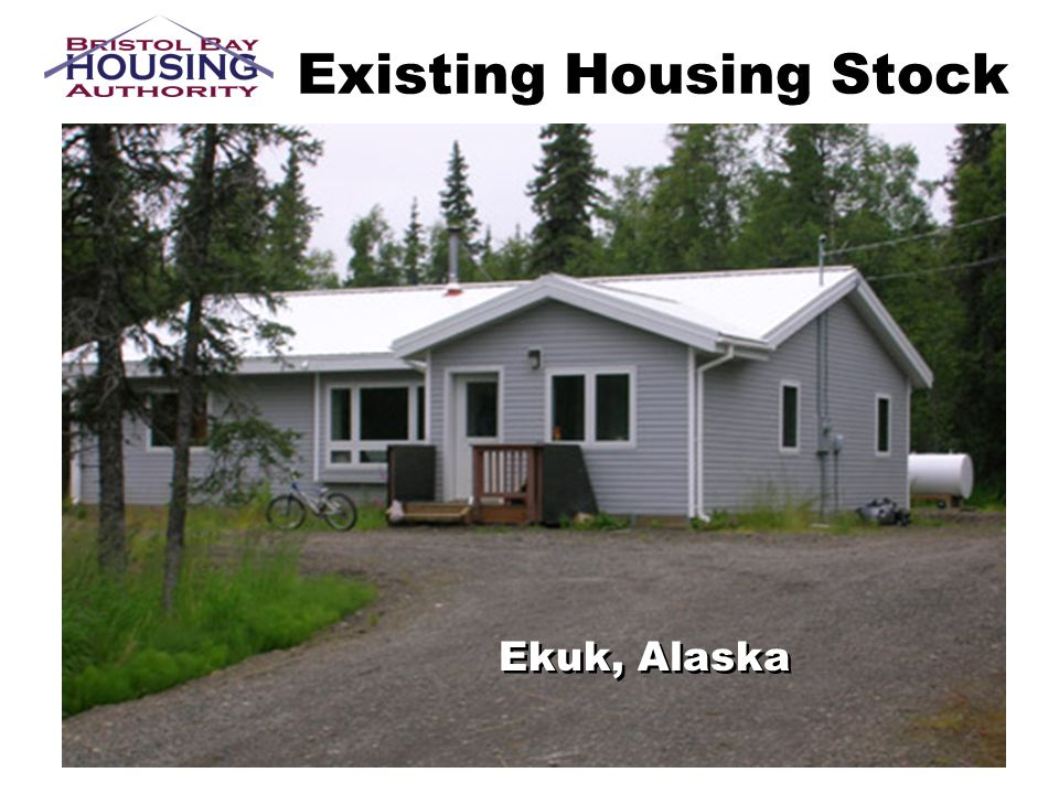 Existing Housing Stock