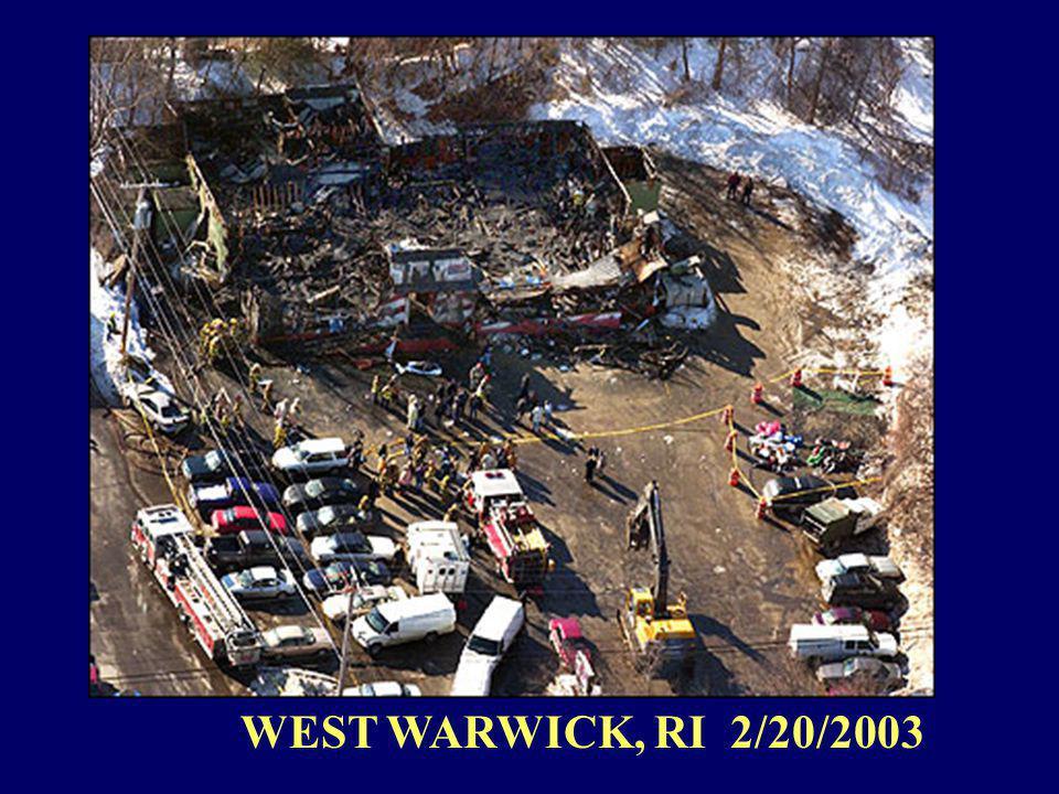 WEST WARWICK, RI 2/20/2003