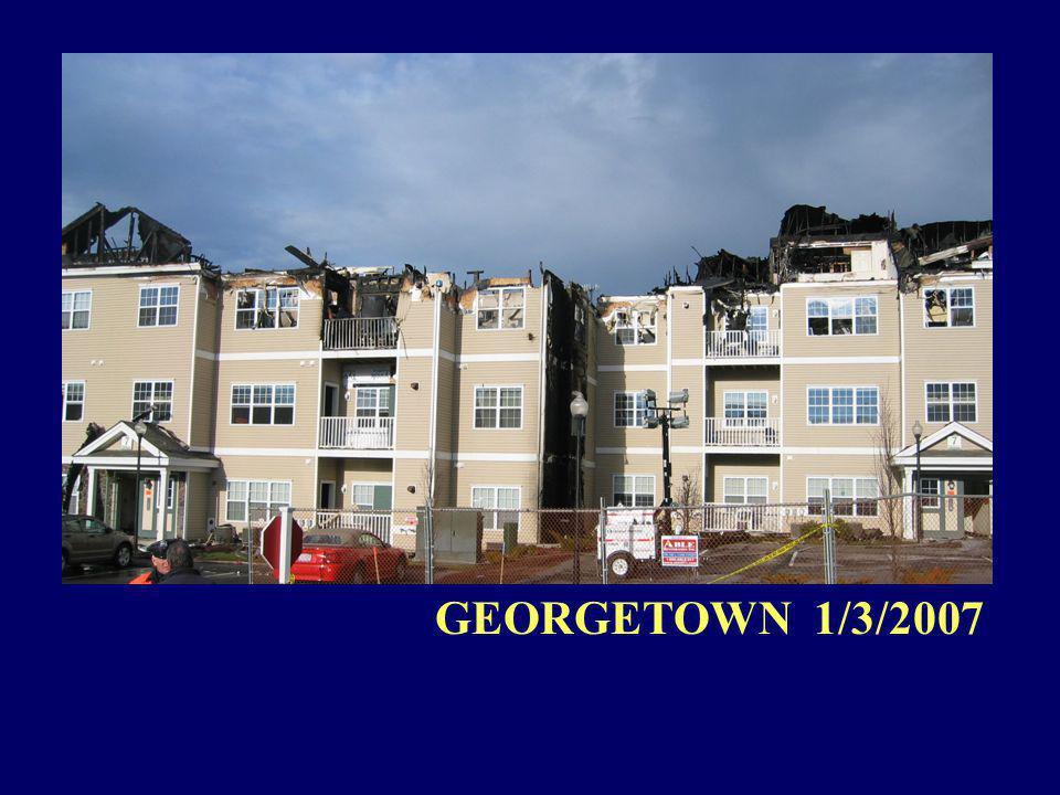 GEORGETOWN 1/3/2007