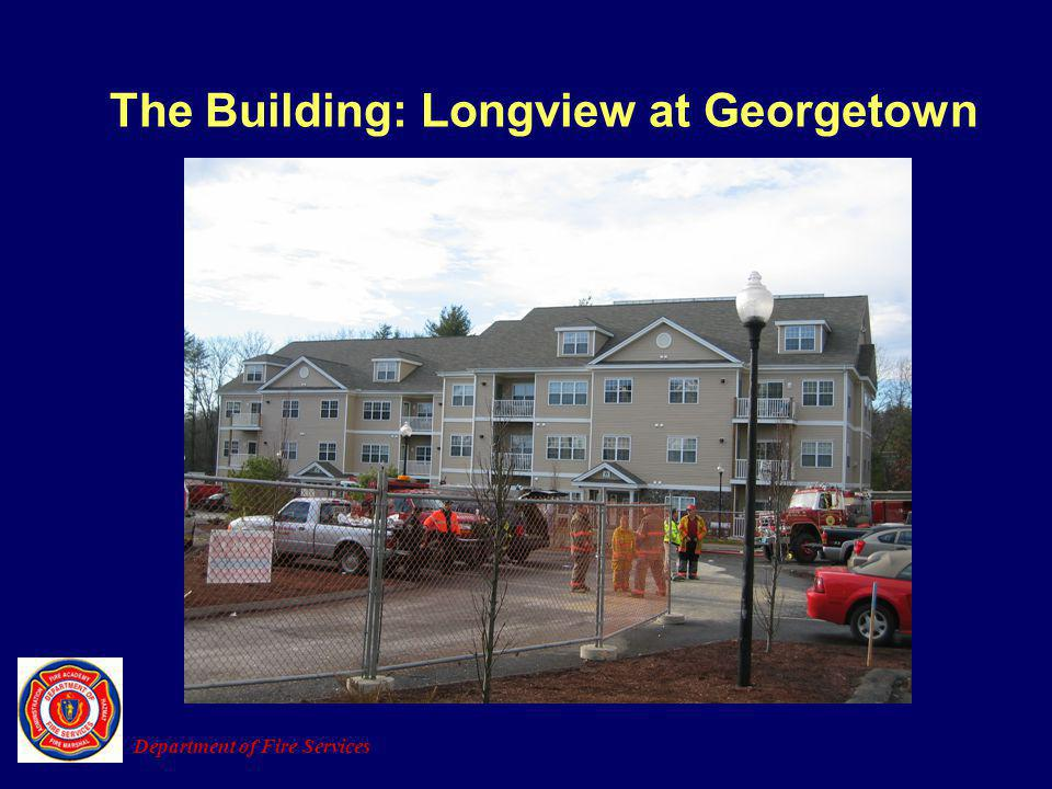 The Building: Longview at Georgetown