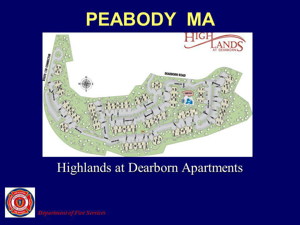 Highlands at Dearborn Apartments