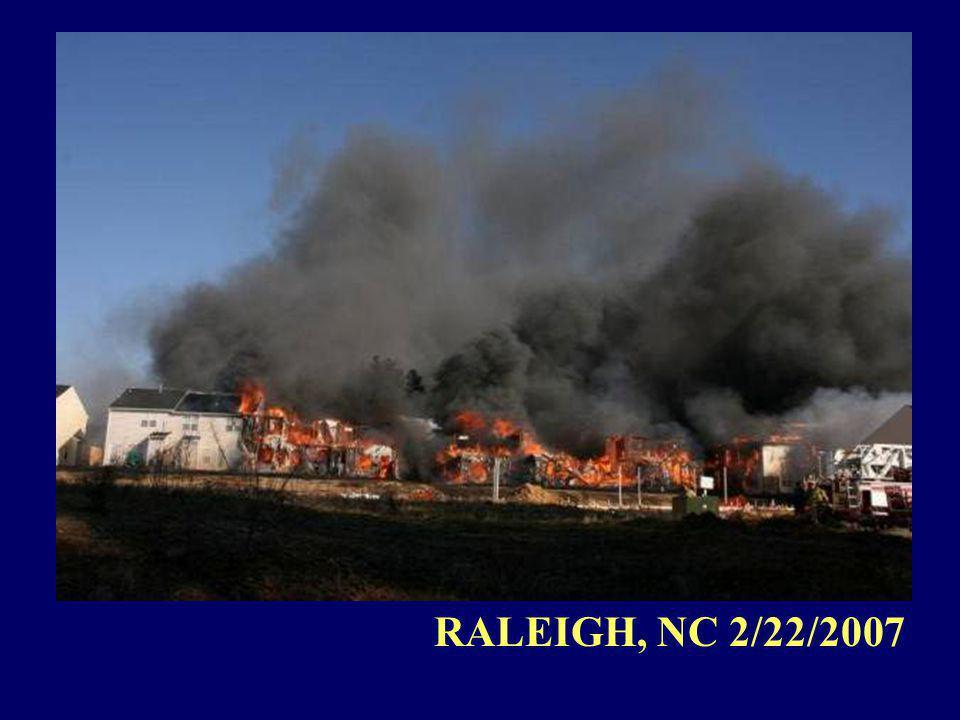 RALEIGH, NC 2/22/2007