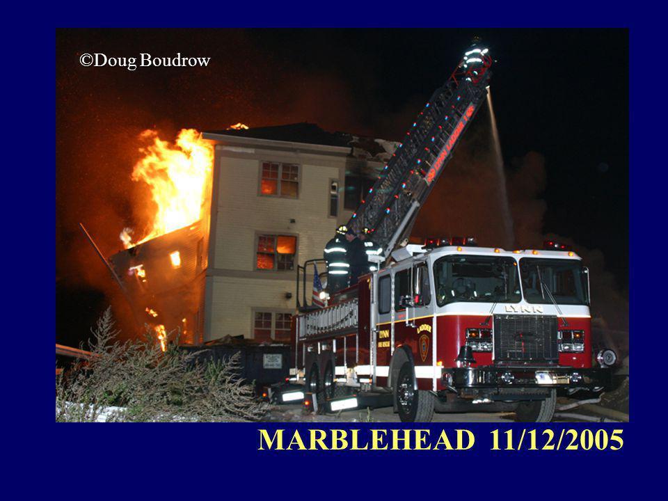 ©Doug Boudrow MARBLEHEAD 11/12/2005