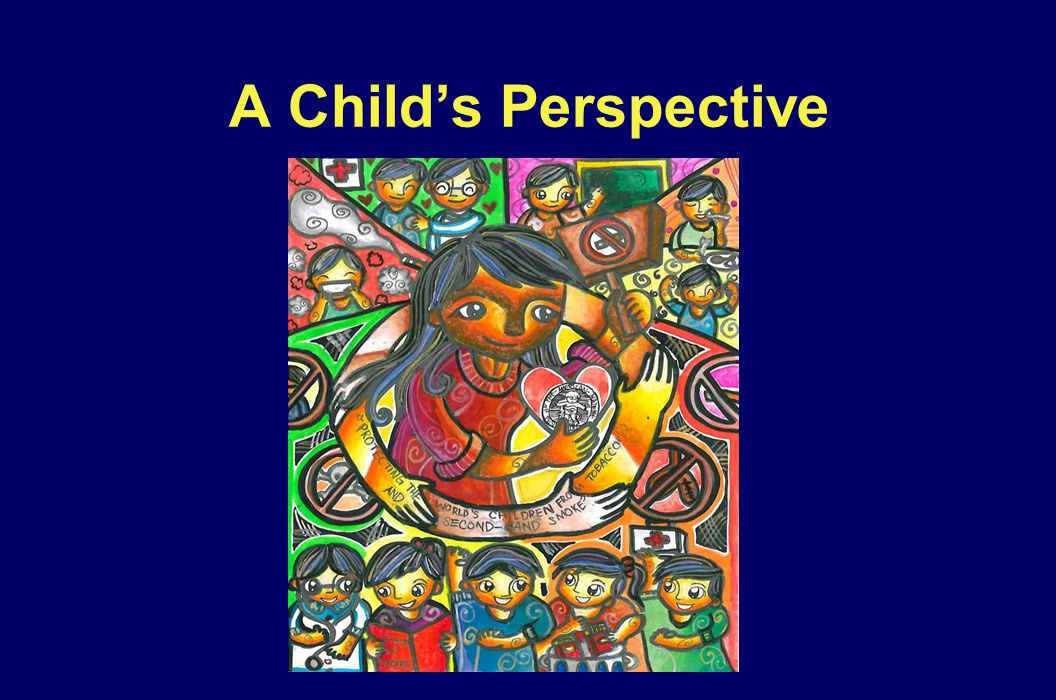 A Child's Perspective