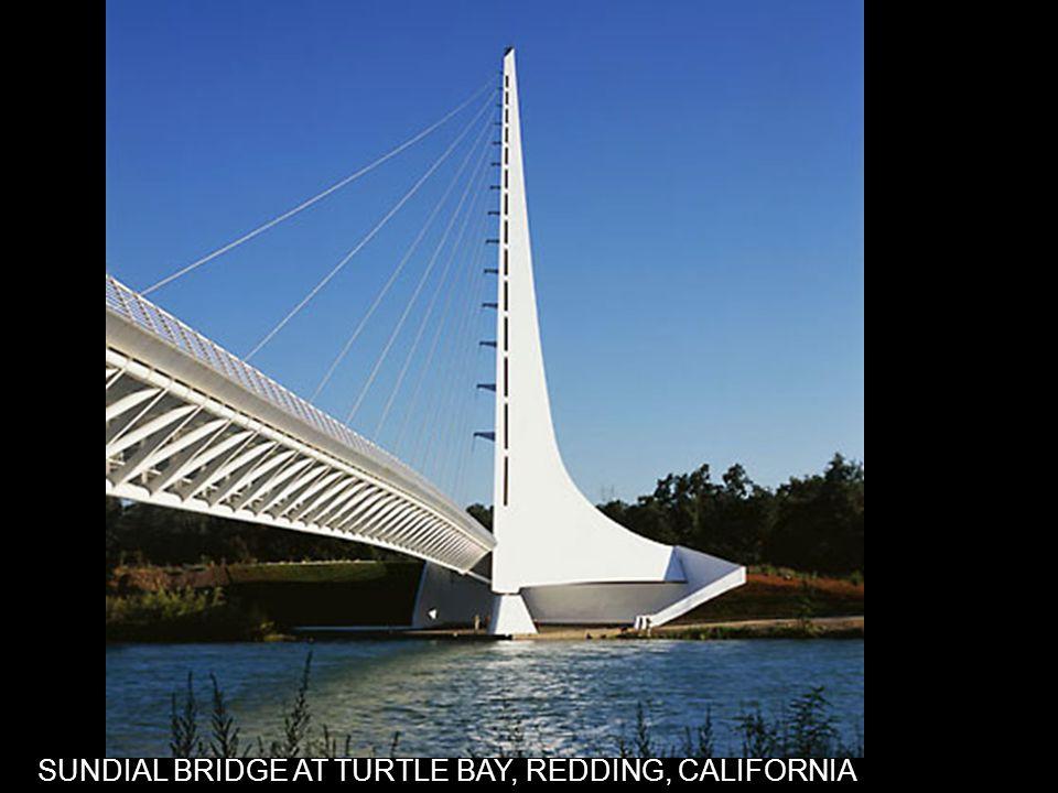 ALAMILLO BRIDGE ,SEVILLE SPAIN